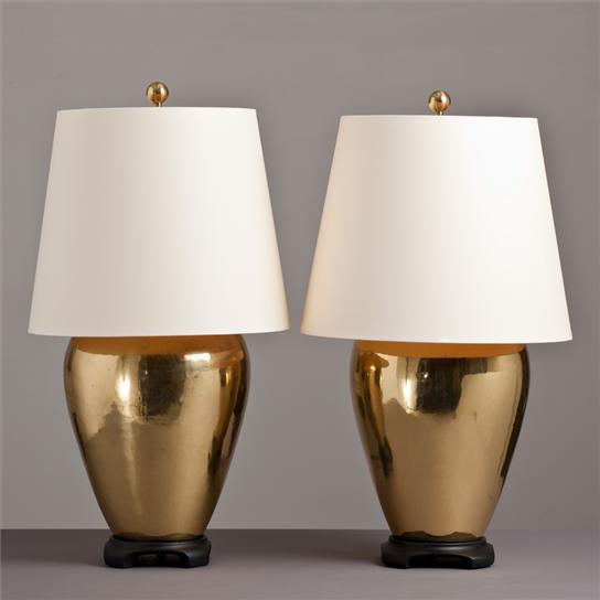 Talimsan brass Lamps